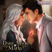 Dark Magic Mafia Cover