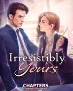Irresistibly Yours Cover