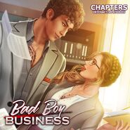 Bad Boy Business Cover