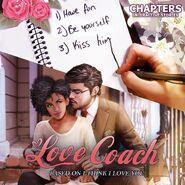 Love Coach Cover
