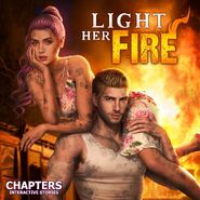 Light Her Fire Cover
