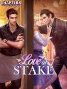 Love at Stake Cover