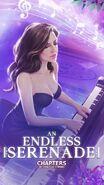 An Endless Serenade Vertical Cover