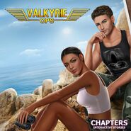 Valkyrie Ops Cover
