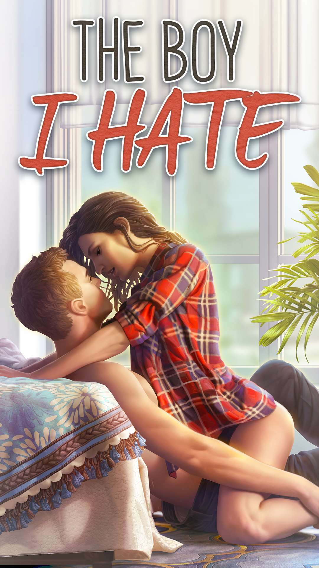 The Boy I Hate Chapters Interactive Stories Wiki Fandom His video 5 truly shocking & horrifying moments caught on camera went viral. the boy i hate chapters interactive