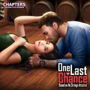 One Last Chance Cover