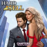 Hard Sell Cover
