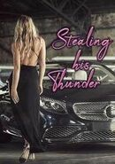 Stealing His Thunder Cover Wishlist