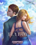 Fly Boy Cover
