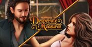 Desperate Measures Cover Comments Section
