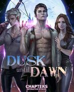 Dusk Until Dawn Cover