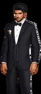 Aiden Kelley Wedding Suit