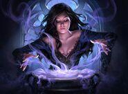 Enchantress Cover