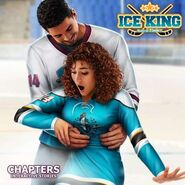 Ice King Cover Square