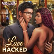 Love Hacked Cover