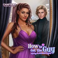 How to Get the Guy Cover