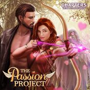 The Passion Project Cover