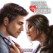Houston, We Have a Problem Cover
