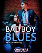 Bad Boy Blue Cover
