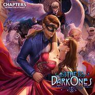 The Dark Ones Cover