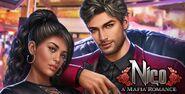 Nico A Mafia Romance Cover Comments Section