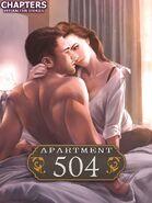 Apartment 504 Cover