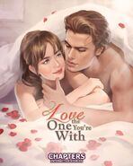 Love the One You're With Cover