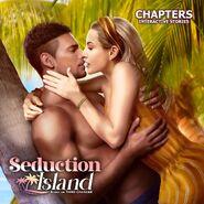 Seduction Island Cover