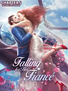 Falling for her Fiance Cover