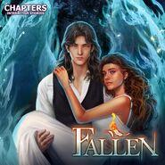 Fallen Cover Photo