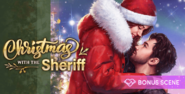 Christmas with the Sheriff Cover Comments Section