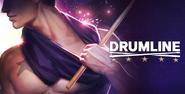 Drumline Logo