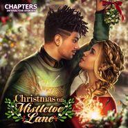 Christmas on Mistletoe Lane Cover