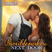 The Troublemaker Next Door Cover
