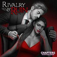 Rivalry & Ruin Cover