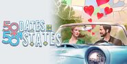 50 Dates in 50 States Cover Comments Section
