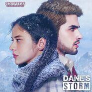 Dane's Storm Cover