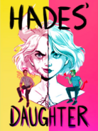 Hades' Daughter Vertical Cover