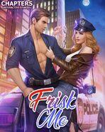Frisk Me Cover