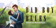 Bad Boy Blues Logo