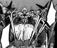 Канеки Кен - драконид