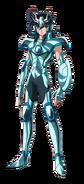 Dragon Ryuho (Canon)/Unbacked0