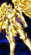Gemini Saga (Canon, Soul of Gold)/Unbacked0