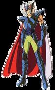 Loki (Canon, Saint Seiya Movie)/Unbacked0