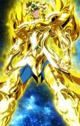 Leo Aiolia (Canon, Soul of Gold)/Unbacked0
