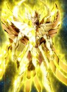 Virgo Shaka (Canon, Soul of Gold)/Unbacked0