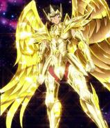Sagittarius Aiolos (Canon, Soul of Gold)/Unbacked0