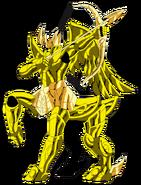 Sagittarius Bow and Arrow (Canon)/Unbacked0
