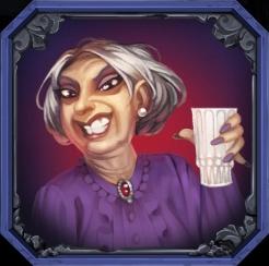 Aunt Dahlia (Canon, Goosebumps)/Ican'tthinkof1goodname