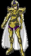 Capricorn El Cid (Canon)/Unbacked0